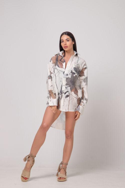 evis-style-orchid-cattleya-shirt-short