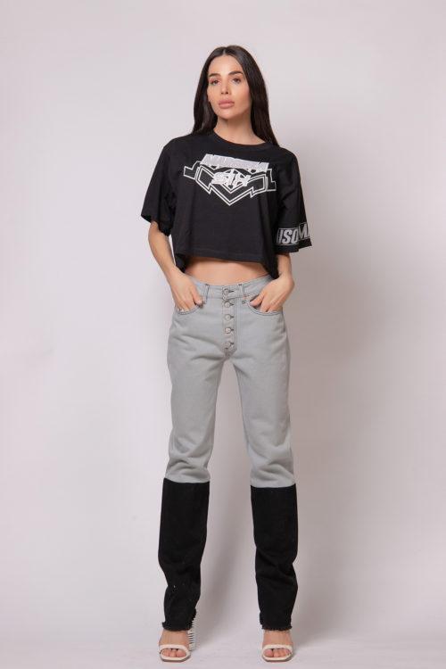 mm6-maison-margiela-two-tone-straight-leg-jeans
