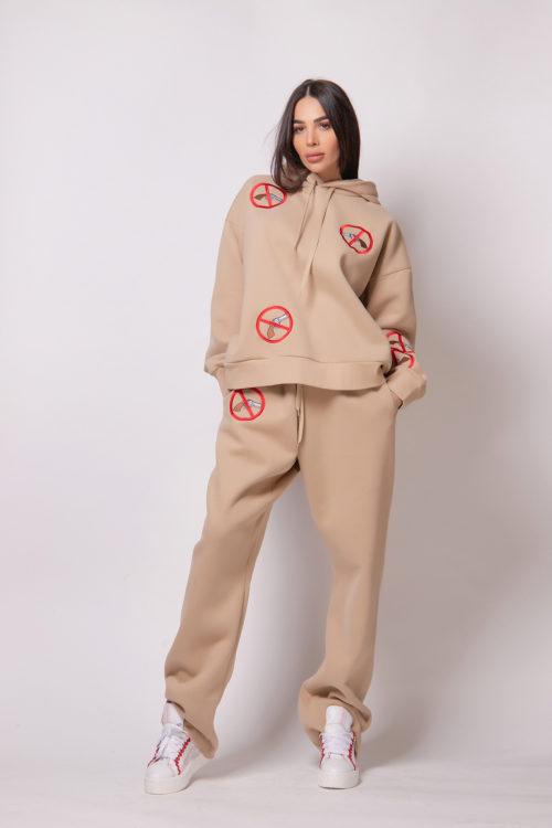 natasha-zinko-anti-gun-embroidered-hoodie