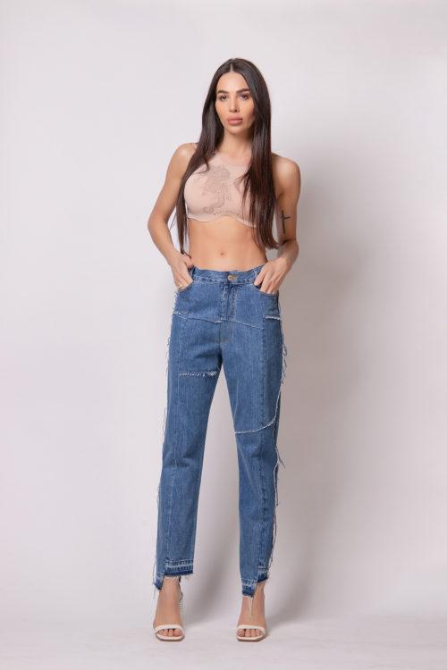 litkovskaya-patchwork-jeans