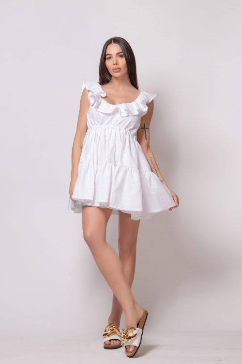 evis-style-white-summer-dress