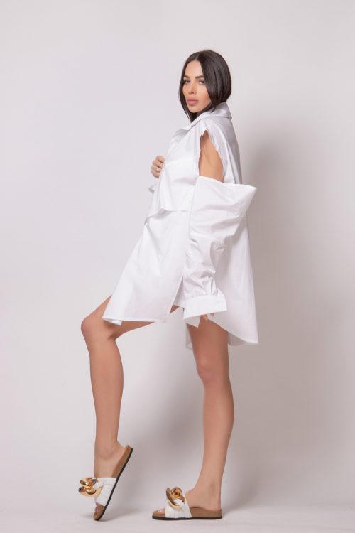 evis-style-cotton-shorts