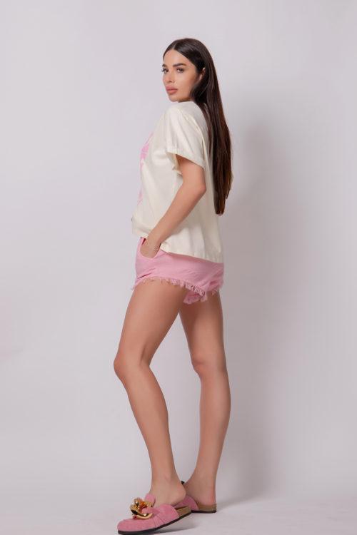 love-stories-mabel-bubblegum-shorts