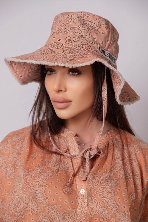 love-stories-bucket-hat-bandana-peach