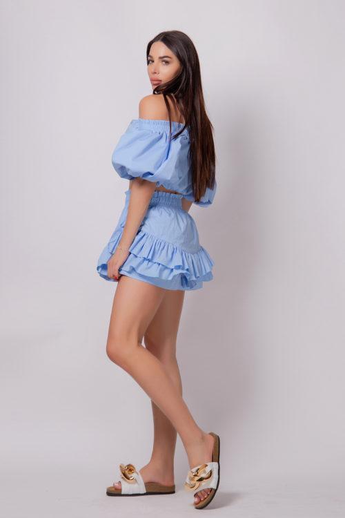 alice-evis-blue-puffed-skirt